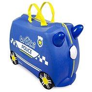 Percy rendőrautó - Bőrönd