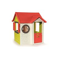 Smoby My House Házikó gyerekeknek - Játszótér kiegészítők