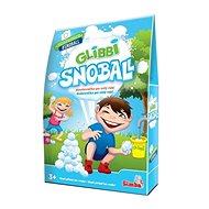 Glibbi SnoBall, DP10 - Vizijáték