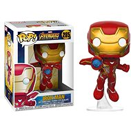 Funko Pop Marvel: Infinity War - Iron Man - Figura