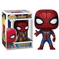 Funko Pop Marvel: Infinity War - Iron Spider - Figura