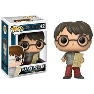 Funko Pop! Movies: Harry Potter és a Marauder térkép - Figura
