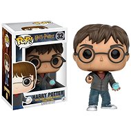 Funko Pop! Movies: Harry Potter - Figura