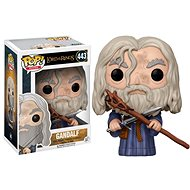 Funko Pop! Movies:  Hobbit - Gandalf - Figura