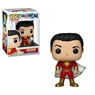 Funko Pop Heroes: Shazam! - Shazam - Figura