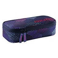 CoocaZoo PencilDenzel Purple Illusion tolltartó - Tolltartó