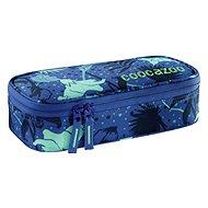 CoocaZoo PencilDenzel Tropical Blue tolltartó - Tolltartó