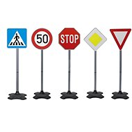 Jamara Közlekedési táblák XL - Készségfejlesztő játék
