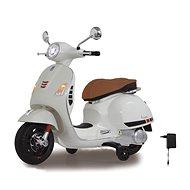 Jamara Ride-on Vespa - Fehér - Elektromos motor gyerekeknek