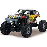 Jamara J-Rock Crawler - Távirányitós autó