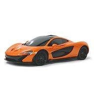 Jamara McLaren P1 - narancsszín - Távirányitós autó