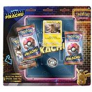 Pokémon: Detective Pikachu Special Case - Játék