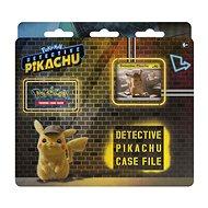 Pokémon: Detective Pikachu Case - Játék