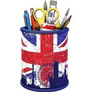 Ravensburger 111534 Union Jack asztali tolltartó - Puzzle