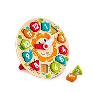 Hape órás puzzle gyermekeknek - Puzzle