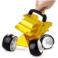 Hape Bugina sárga - Játékautó
