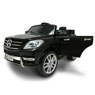 Mercedes-Benz ML350, fekete - Elektromos autó gyerekeknek