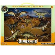 Dinoszaurusz - Figura