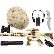 Katonai készlet - Szett