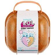 L.O.L. Surprise Bugyborékoló meglepetés - narancssárga - Kiegészítők babákhoz