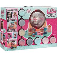 L.O.L. Surprise Csillámgyár - Kiegészítők babákhoz