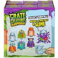 Crate Creatures Surprise Hányó haver (Barf Buddies) - Plüssjáték