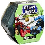 Ready2Robot Vad versenyző - Robot