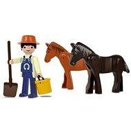 Igracek Trio - Farm - Figura