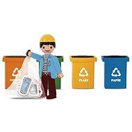 Igracek Trio - Szelektív hulladékgyűjtés
