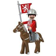 Igracek Karel IV - Karlstein