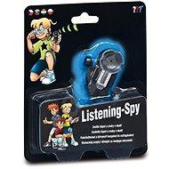 K3 Listening Spy - Szett