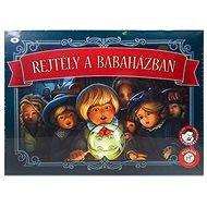Rejtély a Babaházban - Party játék