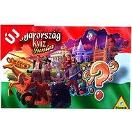 Magyarország quiz Junior - Gyermekjáték
