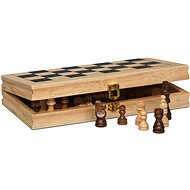 Sakk Eco - Stratégiai játék