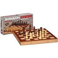 Sakk Bookstyle - Stratégiai játék