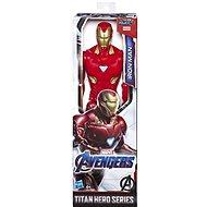 Avengers 30 cm Titan hero Iron Man - Figura