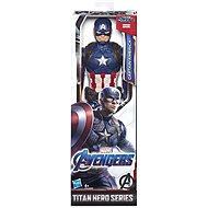 Avengers 30 cm Titan hero Captain America figura - Figura