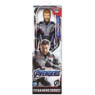 Avengers 30 cm Titan hero Thor - Figura