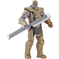 Avengers 15 cm Deluxe figura Thanos - Figura