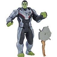 Avengers Deluxe Hulk - lila figura, 15 cm - Figura