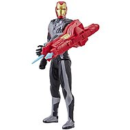 Avengers Titan Hero Power FX Iron Man 30 cm-es figura - Figura