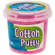 Cotton putty sötét rózsaszín - Gyurma
