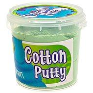 Cotton putty sötétzöld - Gyurma