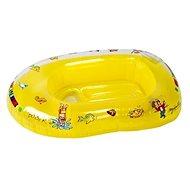 Négylevelű csónak - Felfújható gumicsónak