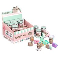 Pusheen Surprise Minis sorozat 1 - Figura