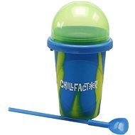 Slushy maker kék-zöld - Játékszett