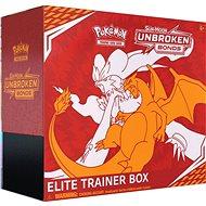 POK: SM10 Unbroken Bonds Elite Trainer Box - Kártyajáték