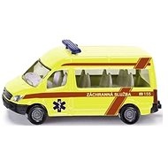 Siku készenléti mentő - Játékautó