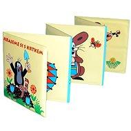Leporelló Kisvakond - Könyv gyerekeknek