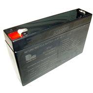 6V7Ah akkumulátor - Csere akkumulátor